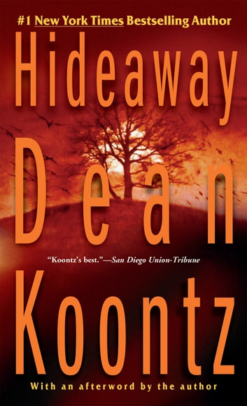 Hideaway ebook by Dean Koontz