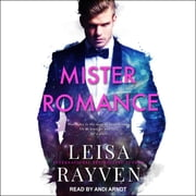 Mister Romance audiobook by Leisa Rayven