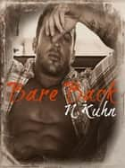 Bare Back ebook by N Kuhn