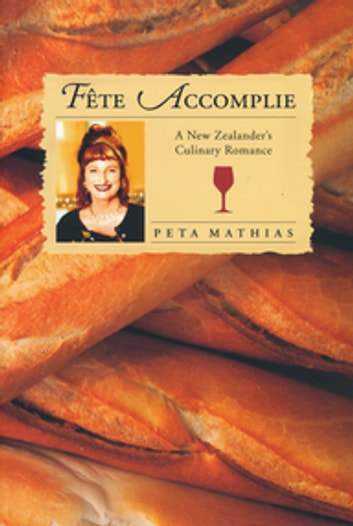 Fete Accomplie ebook by Peta Mathias