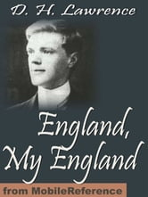 England, My England (Mobi Classics) ebook by D. H. Lawrence