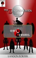 The Descendants #5 - Legends of Chaos and Darkness - The Descendants Main Series, #5 ebook by Landon Porter