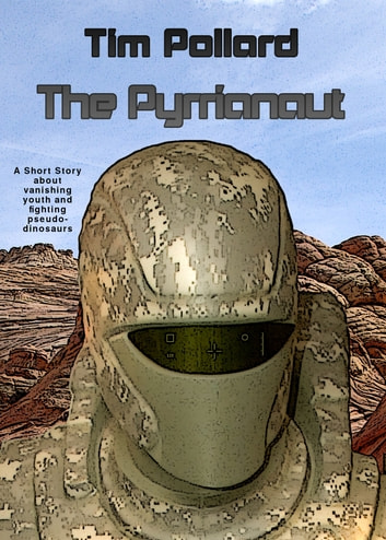 The Pyrrianaut ebook by Tim Pollard