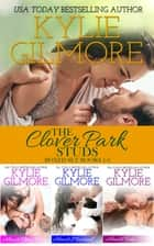 Clover Park STUDS Boxed Set Books 1-3 ebook by Kylie Gilmore