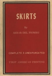 Skirts ebook by Piombo,Akbar del