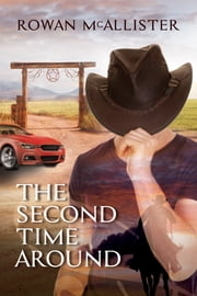 The Second Time Around ebook by Rowan McAllister