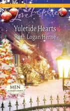 Yuletide Hearts ebook by Ruth Logan Herne