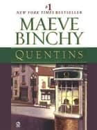 Quentins ebook by Maeve Binchy