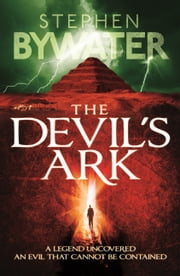 The Devil's Ark ebook by Stephen Bywater