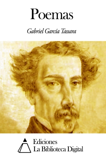 Poemas ebook by Gabriel García Tassara