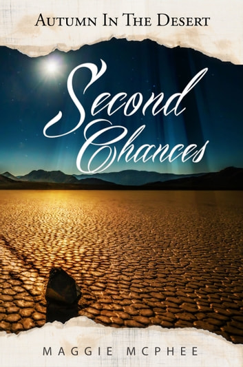 Second Chances ebook by Maggie McPhee