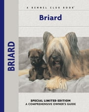 Briard ebook by Desiree Scott,Isabelle Francais,Carol Ann Johnson