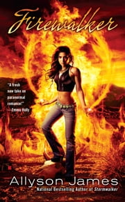 Firewalker ebook by Allyson James