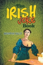 The Irish Joke Book ebook by Brendon Kelly