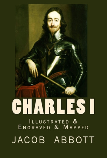 Charles I ebook by Jacob Abbott