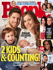 People Magazine - Issue# 8 - TI Media Solutions Inc - People Magazine magazine
