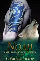 Noah ebook by Catherine Lievens