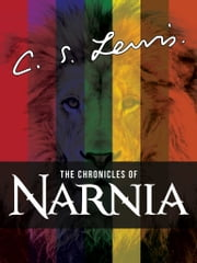 The Chronicles of Narnia - Complete 7-Book Series ekitaplar by C.S. Lewis