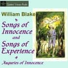 Songs of Innocence and Songs of Experience audiobook by