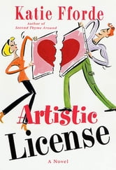 Artistic License ebook by Katie Fforde