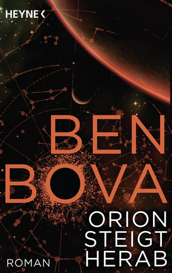 Orion steigt herab - Roman ebook by Ben Bova