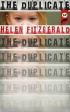 The Duplicate ebook by Helen Fitzgerald