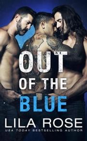 Out of the Blue ebook by Lila Rose