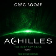 Achilles audiobook by Greg Boose