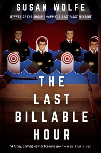 The Last Billable Hour ebook by Susan Wolfe
