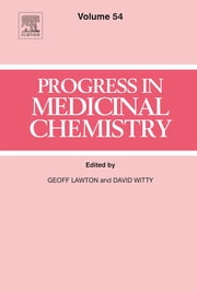 Progress in Medicinal Chemistry ebook by G. Lawton,David R. Witty
