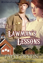 The Lawman's Lessons ebook by Patty Devlin