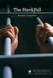 The Hard Fall ebook by Brenda Chapman