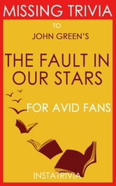 an analysis of the novel the fault in our stars by john green Earlier this week, 20th century fox revealed the official trailer for the film adaptation of john green's heart-wrenching young adult novel, the fault in our stars.
