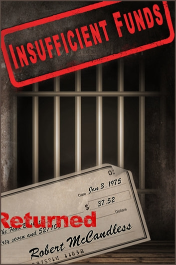 Insufficient Funds ebook by Robert McCandless