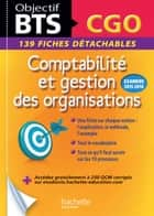 Objectif Bts Fiches Cgo 2015 ebook by Patricia Charpentier, Daniel Sopel, Michel Coucoureux