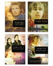 Tricia Goyer WWII Series: From Dust and Ashes, Night Song, Dawn of a Thousand Nights, and Arms of Deliverance ebook by Tricia N Goyer