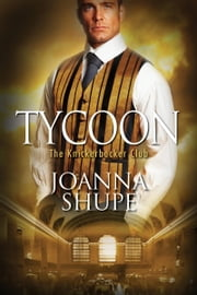 Tycoon ebook by Joanna Shupe