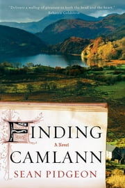 Finding Camlann: A Novel ebook by Sean Pidgeon