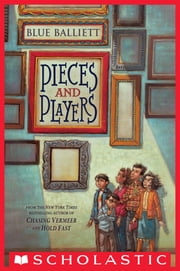 Pieces and Players ebook by Blue Balliett