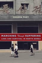 Marching Through Suffering ebook by Sandra Fahy