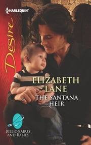 The Santana Heir ebook by Elizabeth Lane