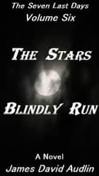 The Seven Last Days: Volume VI: The Stars Blindly Run ebook by James David Audlin