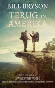 Terug in Amerika ebook by Bill Bryson, Servaas Goddijn