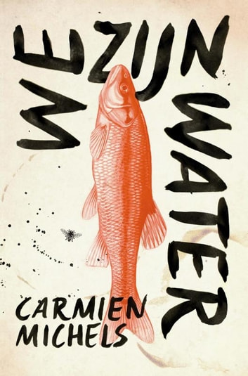We zijn water ebook by Carmien Michels