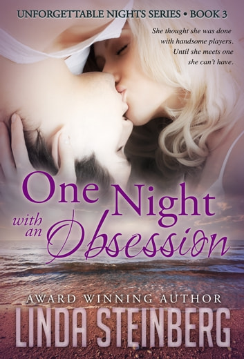 One Night with an Obsession ebook by Linda Steinberg