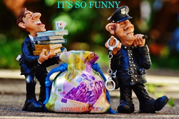 IT'S SO FUNNY ebook by Yvonne Moore