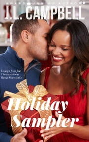 Holiday Sampler ebook by J.L. Campbell