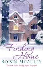 Finding Home ebook by Roisin McAuley