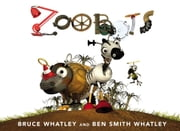 Zoobots ebook by Bruce Whatley, Ben Smith Whatley