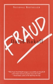 Fraud - Essays ebook by David Rakoff